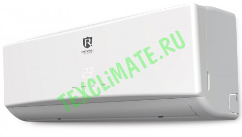 Кондиционер Royal Clima RC-P24HN